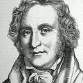Friedrich L. von Stolberg