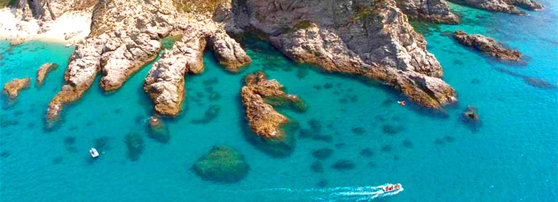 Portale Turistico della Calabria (Unofficial)