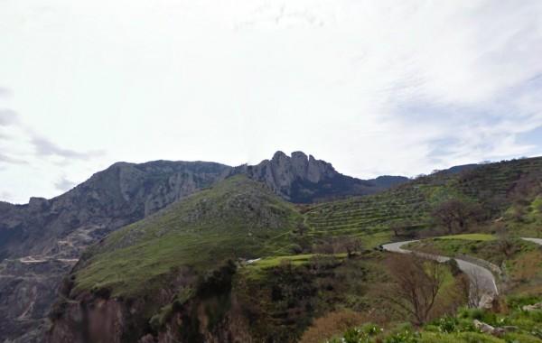 Sulle vie dei Romani (Stallette-Zomaro) – Itinerario MTB Calabria