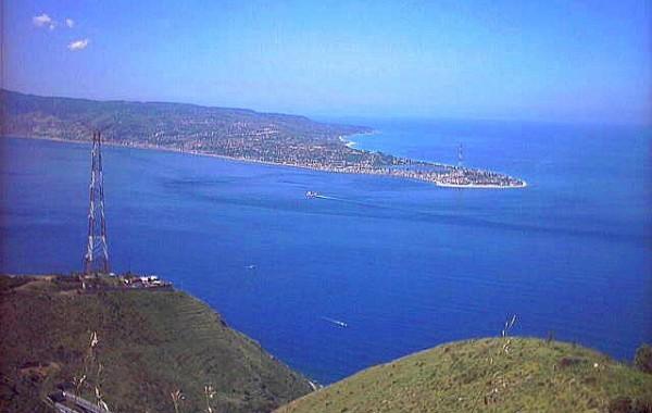 Gambarie-Cippo Garibaldi (Giro Lungo) – Itinerario MTB Calabria