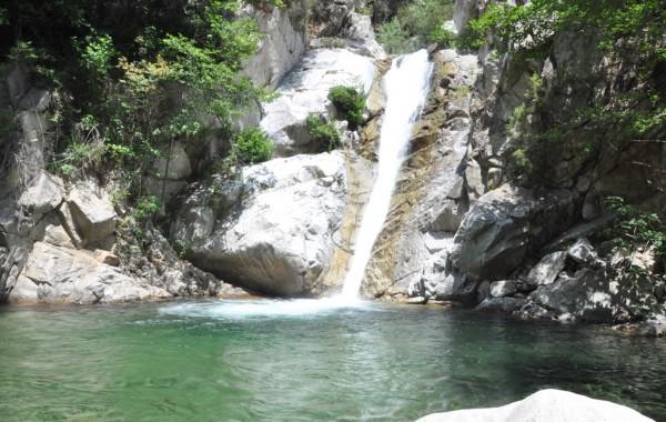 Cascata di Guardavalle (Petracupa)