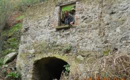 Rudere antico mulino