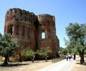 Parco Scolacium a Roccelletta di Borgia: Storia, architettura e cultura nella Città di Cassiodoro.