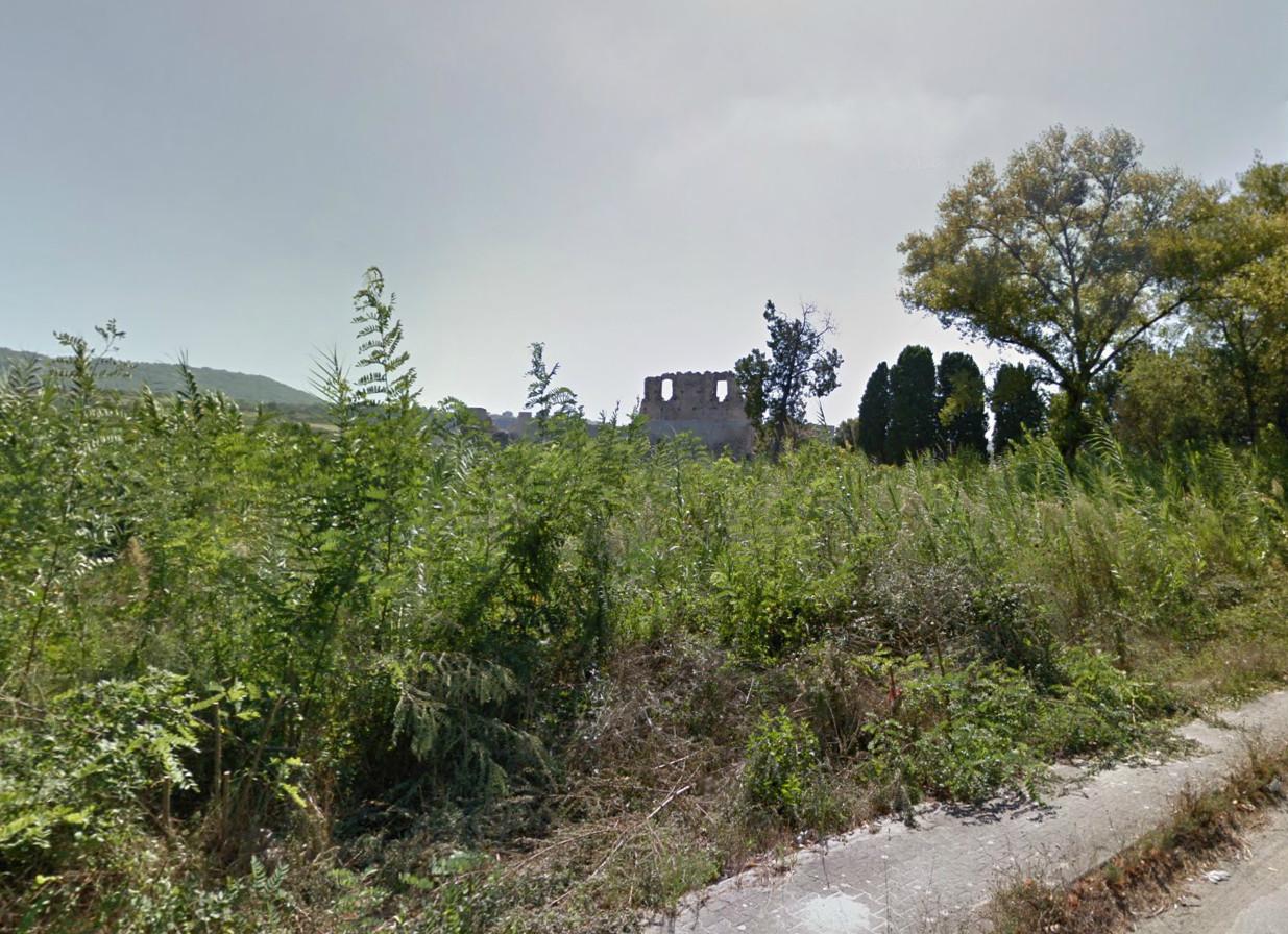 Il castello di Bivona