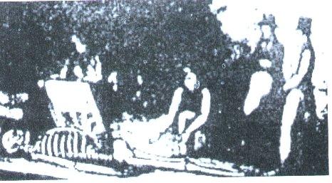 Tiriolo Cz: Lo scheletro del Gigante del Corace – Calabria Misteriosa.