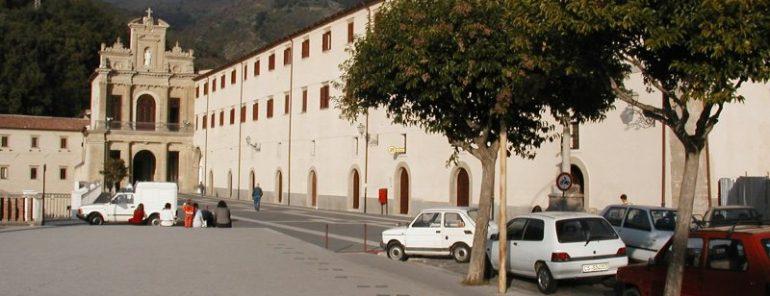 Paola, Cosenza: Storia di un Santuario.