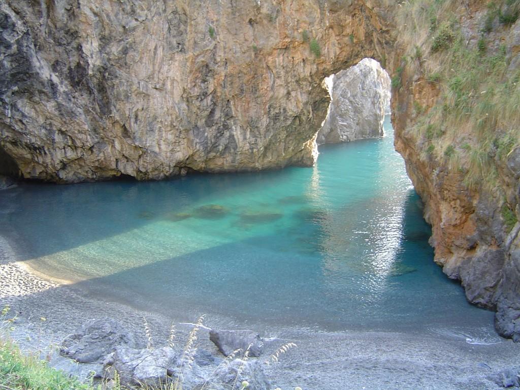 Meraviglie di Calabria alla scoperta di Arcomagno