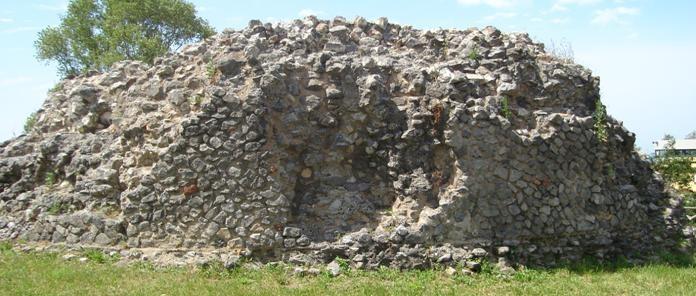 Frammenti del passato: Tortora Cs fu l'antica Blanda.