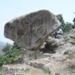 In Aspromonte si trova la Rocca di Drago.