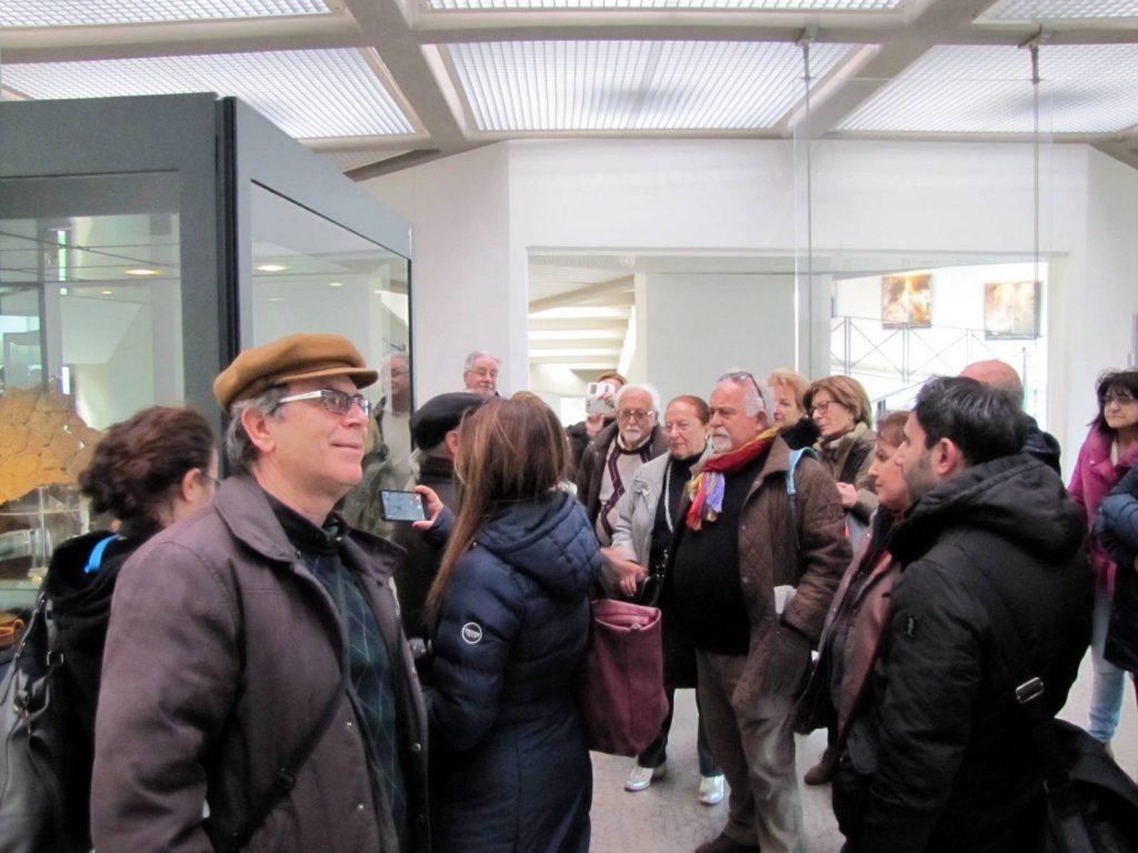 Museo-archeologico della Sibaritide